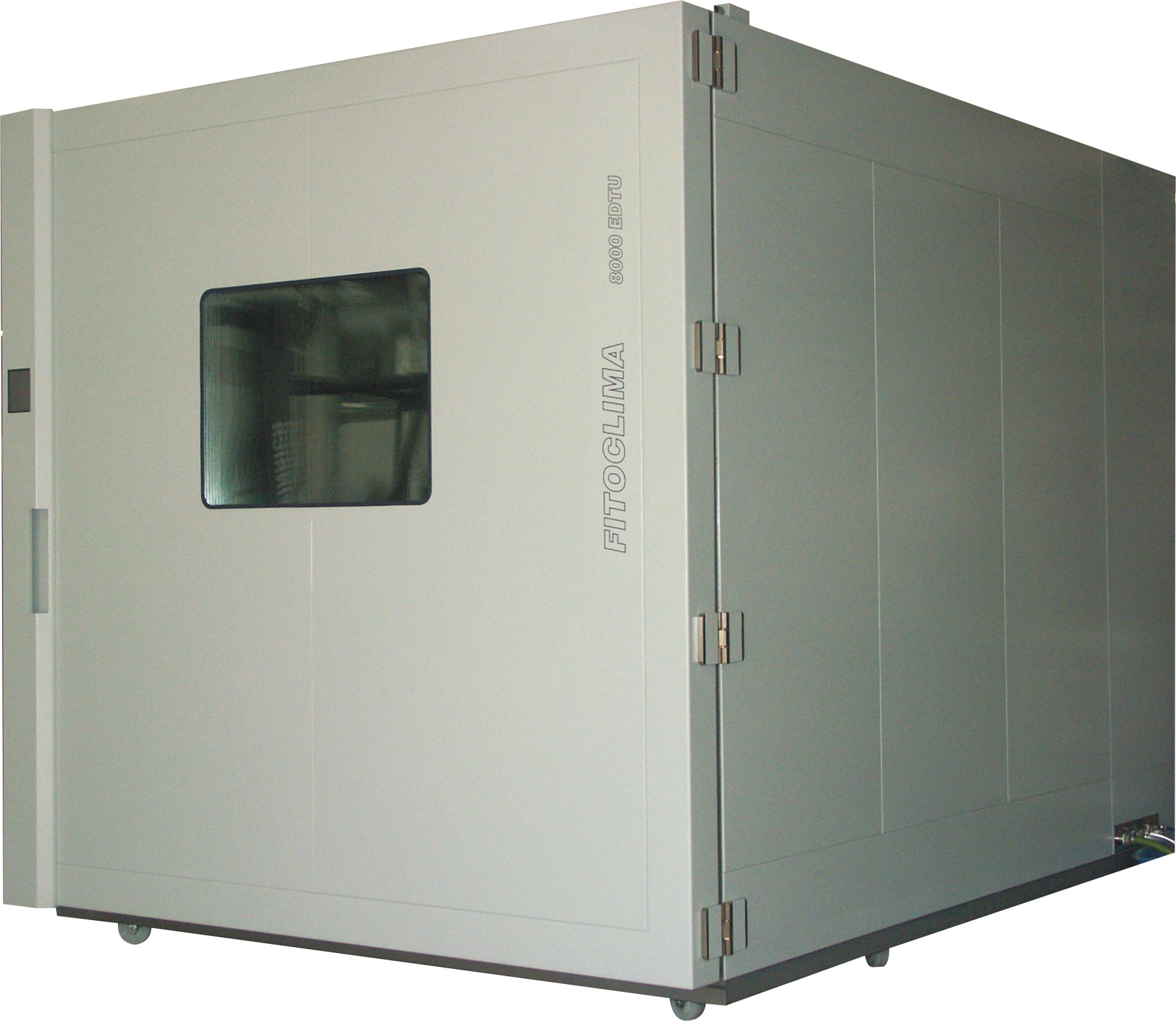By Chambers: Temperature And Climatic Chambers For Solar Modules